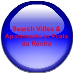 Search Villas & Apartments in Praia da Rocha