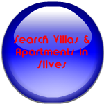 Search Villas & Apartments in Silves